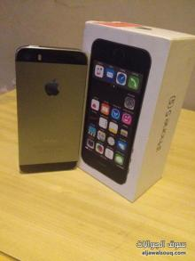 بيع iphone 5s 16GB مستعمل